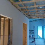 -Villa Villiina- rakennusblogi RIT Oy